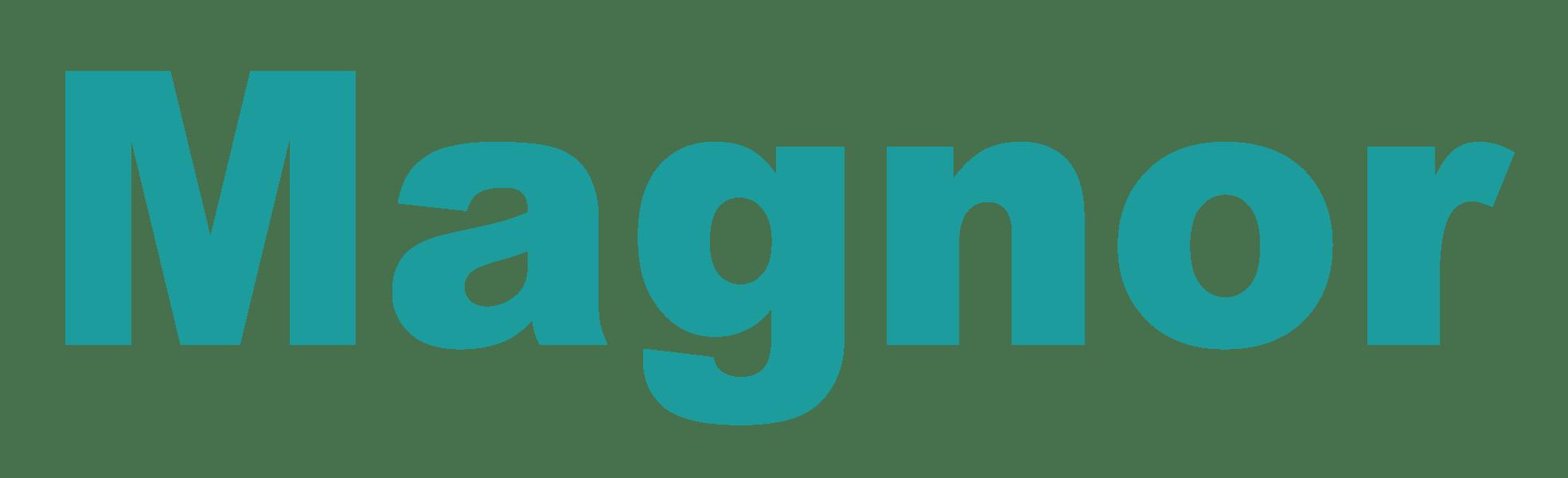 magnor-logo